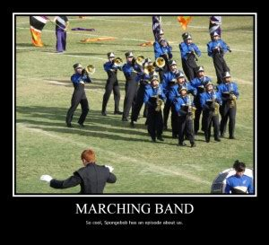 Funny Marching Band Memes - funny marching band drumline quotes quotesgram