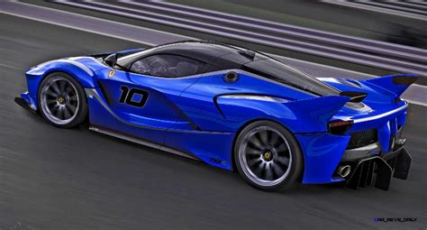 2015 fxx k colors