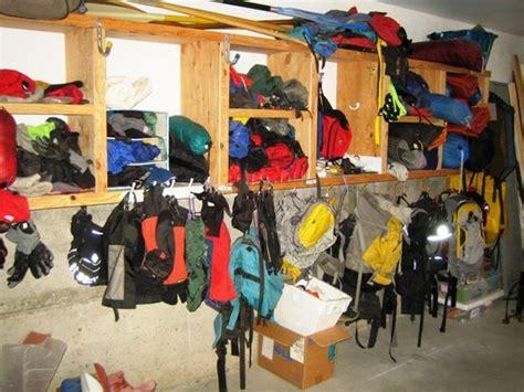 garage gera homes for outdoor folk
