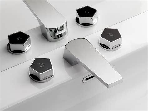 newform rubinetti rubinetto per lavabo a 3 fori collezione park by newform