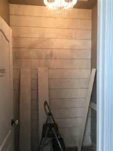 Original Shiplap Walls Faux Shiplap Bathroom Saved By Scottie