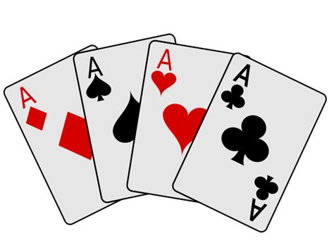 Use Gift Card - free to use public domain playing cards clip art