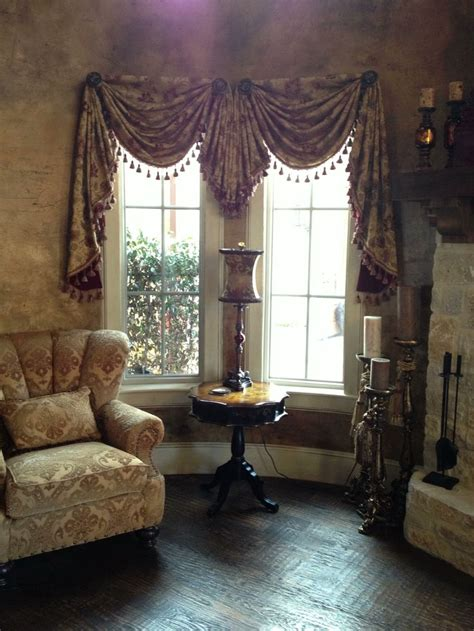 Tuscan Window Treatments 1000 Ideas About Tuscan Curtains On Cellular