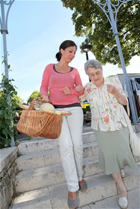 companions homemakers personal senior care shopping
