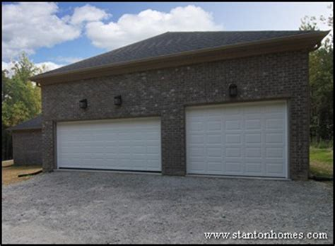 garage plans and cost how much do brick garages cost specs price release