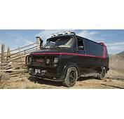 Truck Accessories &amp Van  TrucknVanscom