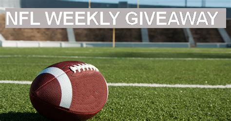 Nfl Giveaways - customer photo contest inspiredled blog