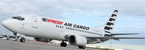 tunisia s express air cargo commences operations ch aviation