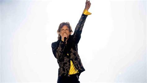 Mick Jagger Englischer Garten München by Rolling Stones Club Aachen Stolberg It S Only Rock N