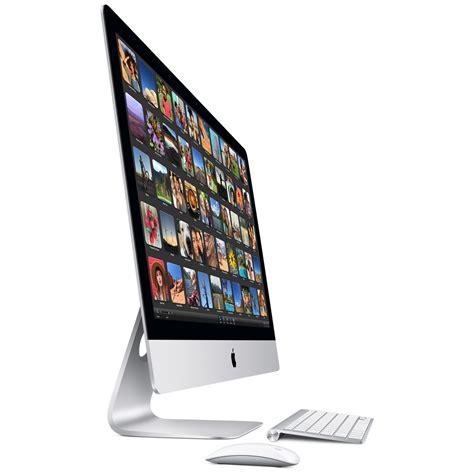apple ordinateur de bureau ordinateur de bureau apple imac 27 pouces retina 5k