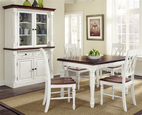 white dining room set marceladick