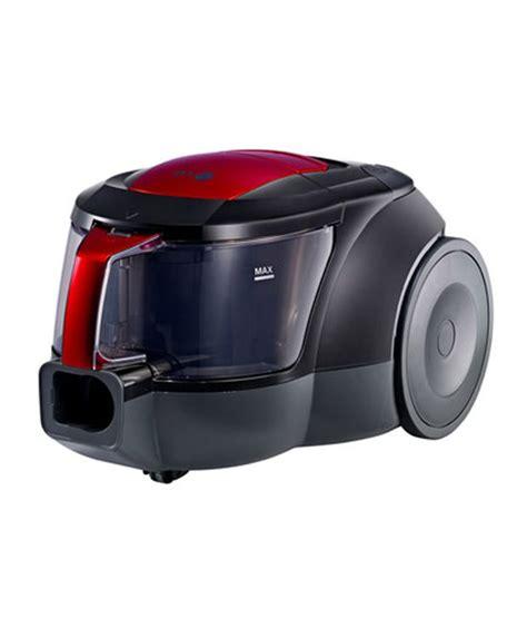 Lg Vaccum lg vacuum cleaner vc3316nntm price in india buy lg vacuum cleaner vc3316nntm on snapdeal
