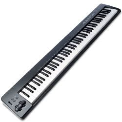 alesis vi61 keyboard and beatbox performance keyboards alesis acclaim sound and lighting canada