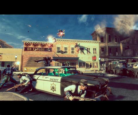"""The Bureau: XCOM Declassified PC review   """"Survive, Adapt"""