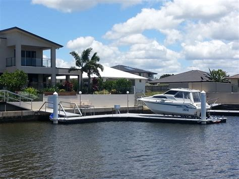 pontoon boats for sale sunshine coast bribie pontoons in bribie island qld boat dealers