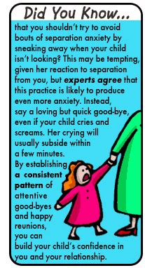 how to help a with separation anxiety separation anxiety try this plus the grateful mummy book club review the