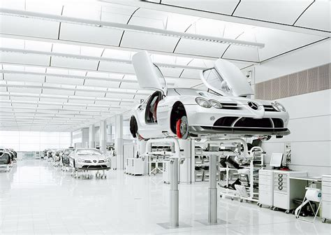 mclaren factory the amazing home machine shop hall of fame cnccookbook