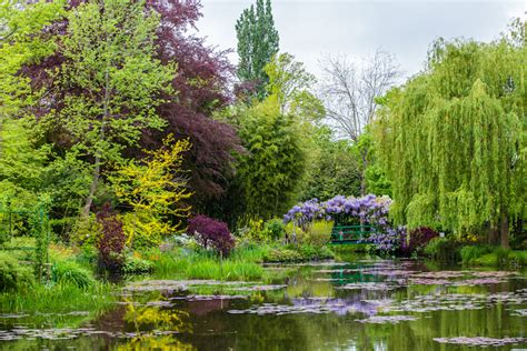 giverny casa di monet giverny un viaggio in normandia con monet di viaggi