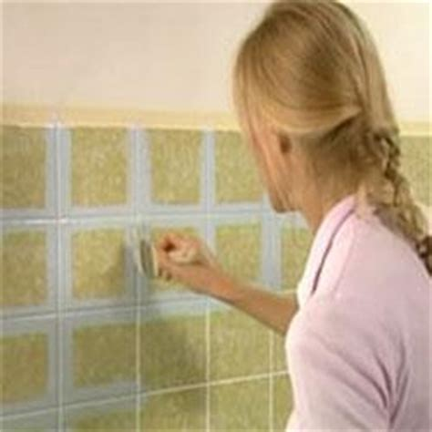 how to paint old tile in bathroom how to paint bathroom tiles diy lifestyle