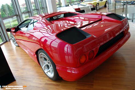 Lamborghini P 147 Acosta by Lamborghini Concept S 2005 1280x960 Carporn