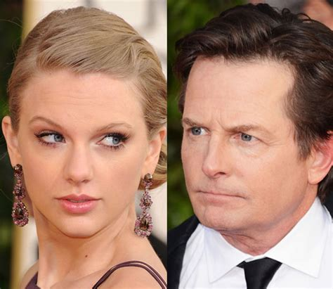 michael j fox taylor swift 301 moved permanently
