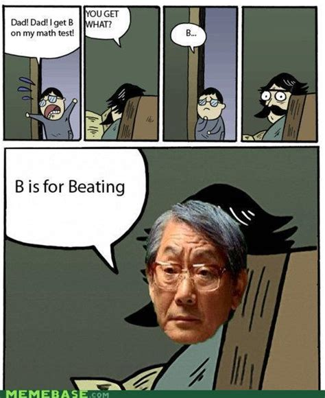 Old Asian Guy Meme - image 206889 high expectations asian father know