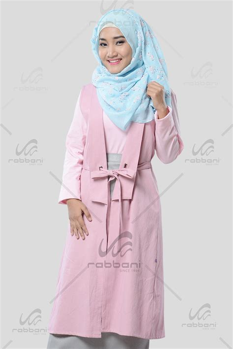 Baju Muslim Rabbani Collection model baju muslim rabbani terbaru remaja update remaja update