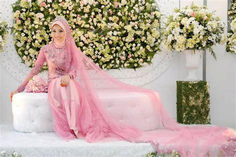 Kerudung Pengantin Payet 02 trend gaun pengantin muslim 2013 craftfin souvenir s