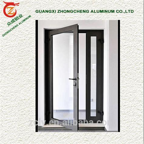 swing glass door door aluminum glass aluminum doors nyc