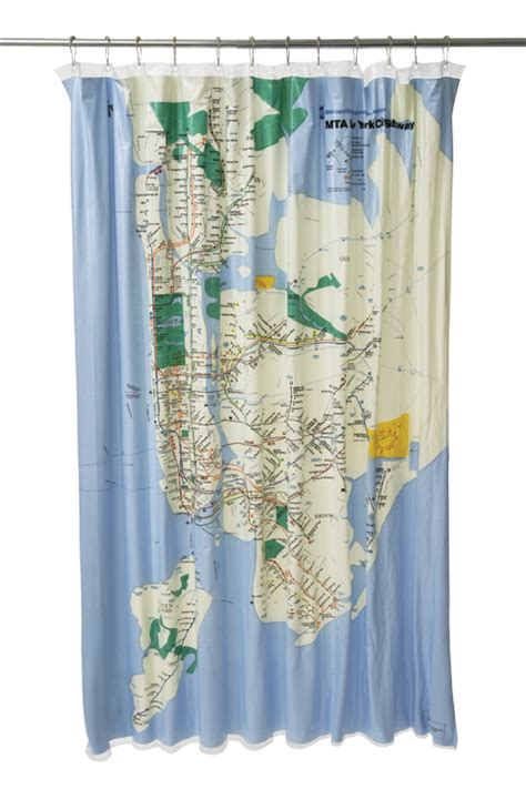 subway map shower curtain nyc subway map shower curtain spaceoperacomic
