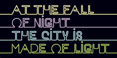 dafont neon neon font forum dafont com