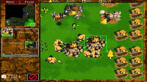 Where Is 2 warcraft 2 beyond the portal free pc