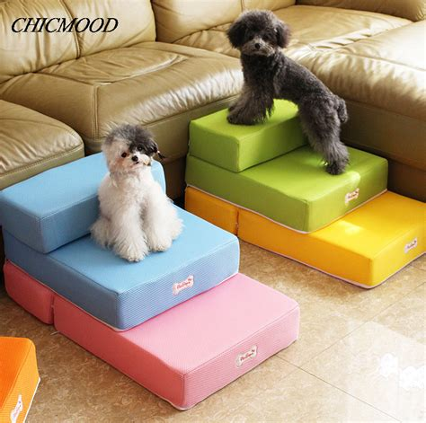 doggie steps for small dogs pet r stairs for small pet mat mattress