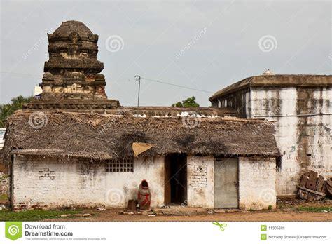 indien haus armes haus in indien lizenzfreies stockfoto bild 11305685