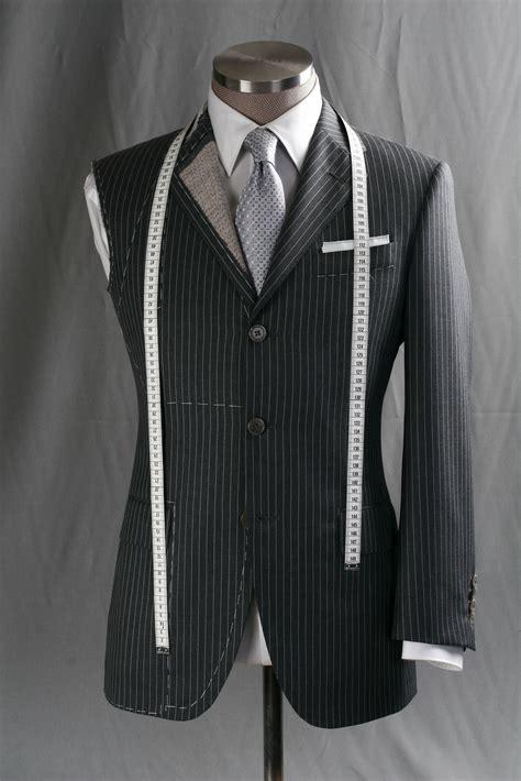 Handmade Mens Suits - bespoke co