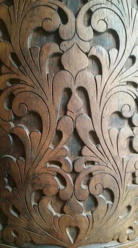 wood carving   philippines architectureinterior