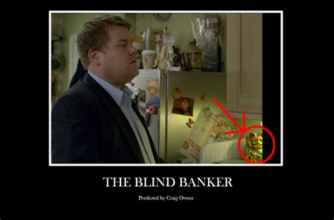 The Blind Banker inspirational quotes for bankers quotesgram