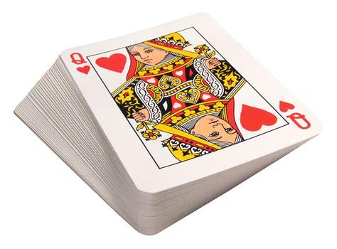 Playing Cards PNG Transparent Image   PngPix