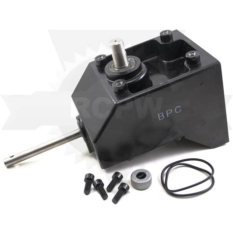 For Only For Buyer buyers 3018359 gear box only for tgs03 and tgs07 series