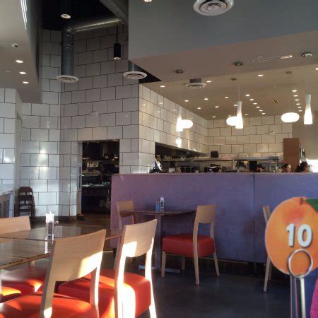 Lyfe Kitchen Valencia by Lyfe Kitchen Santa Clarita Omd 246 Om Restauranger