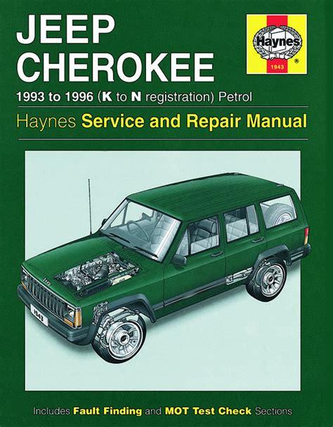 Jeep Essentials Catalog Haynes 1943 Jeep Petrol 93 96 K To N 1943