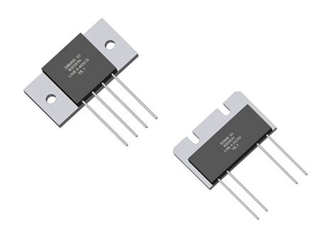what is precision resistor precision shunt resistor