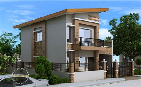 what home design style am i modern house plan dexter home design