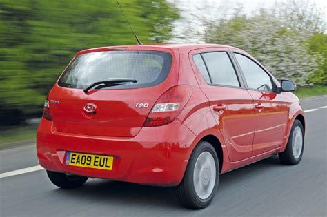 Hyundai I20 Comfort Review by Hyundai I20 Comfort Jazz V I20 V Fabia Auto Express