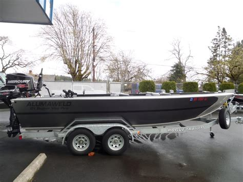 alumaweld boats oregon alumaweld super vee boats for sale in portland oregon