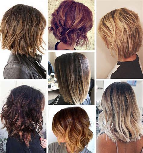 Tendance Coupe De Cheveux 2017 tendances coiffures printemps 201 t 233 2017 mag coiffure