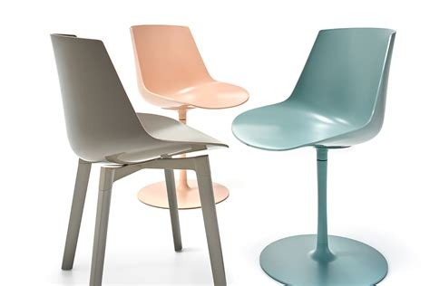 colors flow flow chair color modern chairs polycarbonate chairs