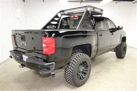 Chevy/GMC Stealth Chase Rack: ADD Offroad   The leaders in