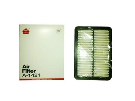 Filter Udara Aerio Futura Injection Indoparts air filter filter udara suzuki aerio futura euro2 baleno next g menyediakan filter untuk