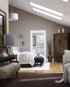 Neutral Bedroom Wall Colors Contemporary Bedroom Wall Color Benjamin Brandon